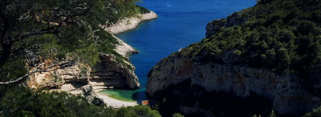 Croatia motorcycle destination