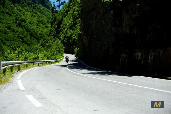 Balkans motorcycle tours- Montenegro