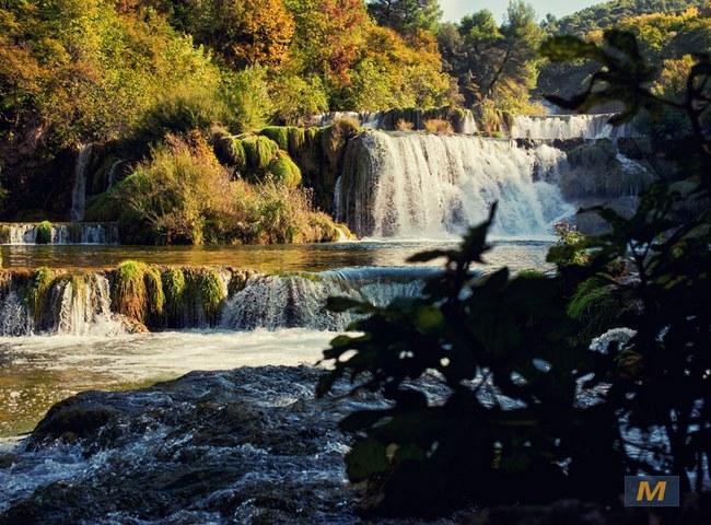 Croatia- National Park Krka