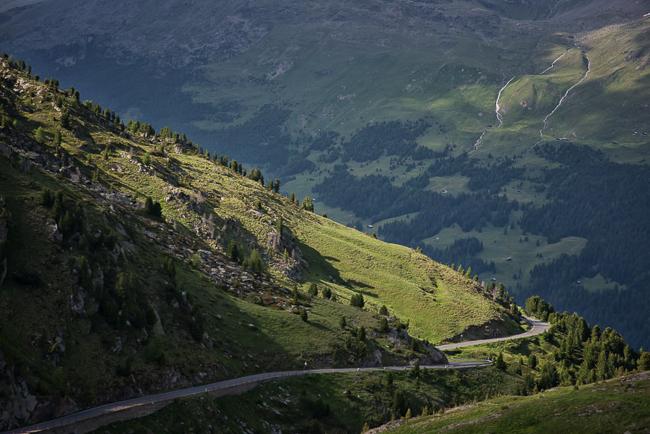 Passo Gavia, Italy 02