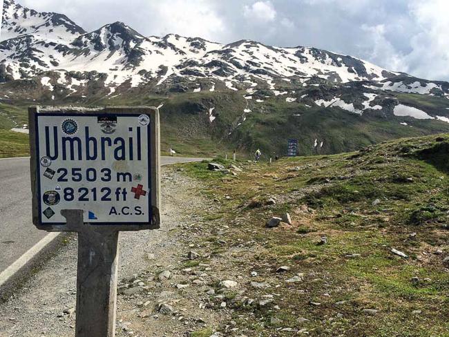 Umbrail pass, Switzerland 03