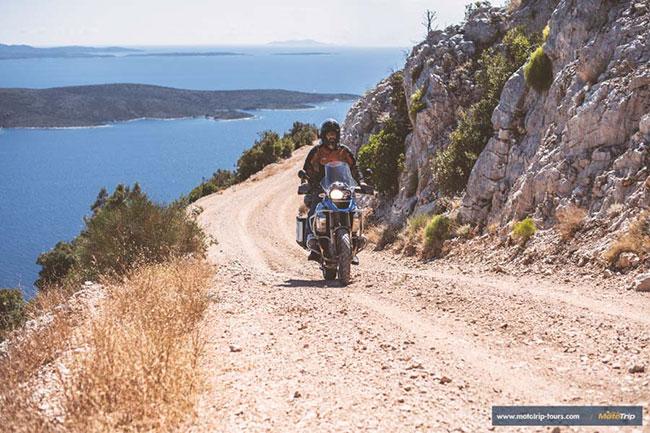 Croatia-adventure-motorcycle-tour