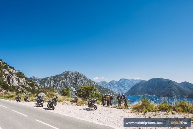 Best European motorcycle tours