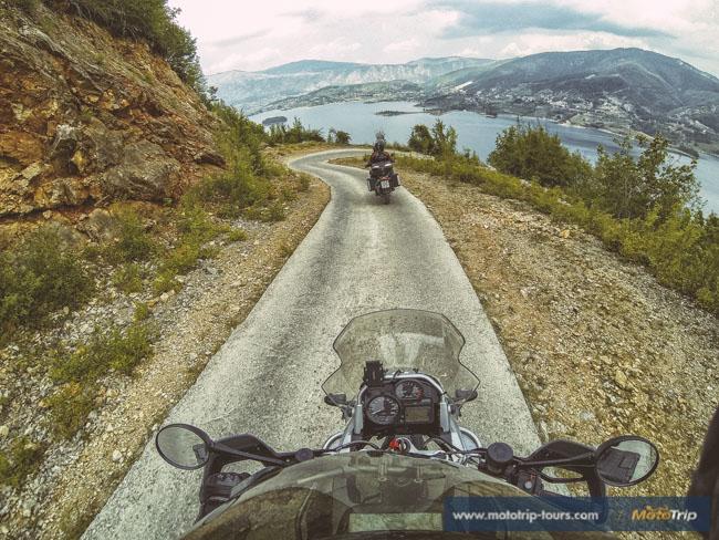Best European motorcycle tours: No Borders tour by MotoTrip