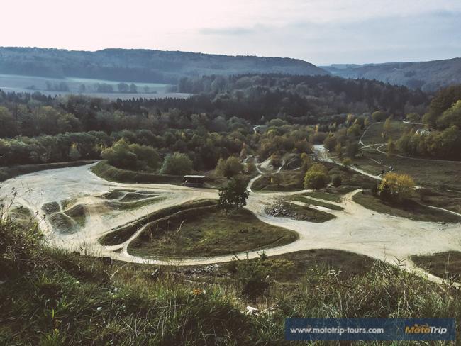 Hechlingen enduro park