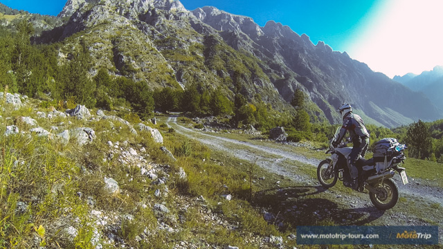 Albania vs Montenegro adventure ride-5