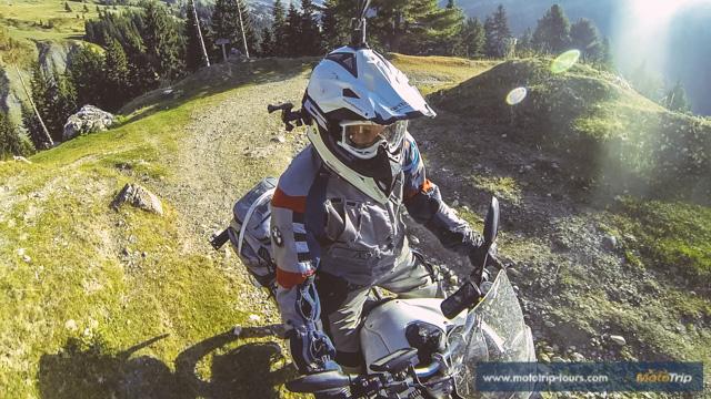Albania vs Montenegro adventure ride-7