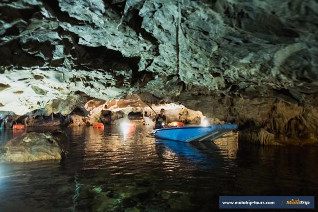 Diros Cave- Greece