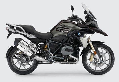 Motorycle rental in Croatia, Europe - MotoTrip