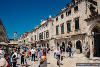 City of Dubrovnik walking tour