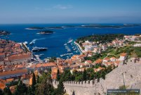 City of Hvar - MotoTrip