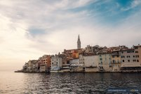 City of Rovinj MotoTrip