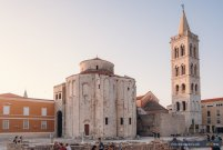 City of Zadar - MotoTrip