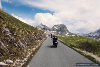 Durmitor mountain riding