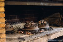 Peka- traditional way of preparing delicious food