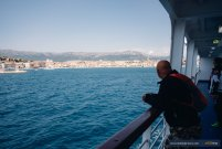 View of Split - MotoTrip